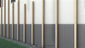 Fassade Mit Holz Verkleiden Anleitung : vorgeh ngte fassaden d mmung gut f r s klima youtube ~ Eleganceandgraceweddings.com Haus und Dekorationen