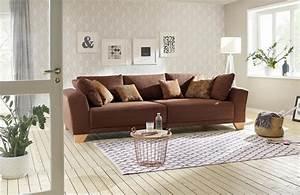 Sofa Home Affaire : home affaire sofa benno mit komfort sitzh he und kappnaht online kaufen otto ~ Orissabook.com Haus und Dekorationen