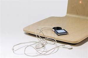 Recharge Telephone Sans Fil : tunto powekiss la lampetactile qui recharge votre t l phone mobile sans fil ~ Dallasstarsshop.com Idées de Décoration