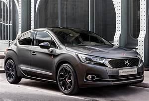 Ds 5 Performance Line : next ds3 will become an urban suv in 2018 to compete with audi q1 autoevolution ~ Medecine-chirurgie-esthetiques.com Avis de Voitures