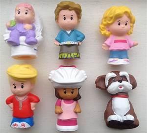 Little People Wohnhaus : toddler distraction tactics fisher price toy review a ~ Lizthompson.info Haus und Dekorationen
