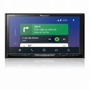 Pioneer Avh-w4500nex Review