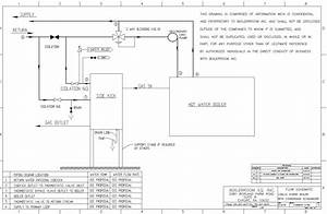 P U0026id  U2013 Piping And Instrumentation Diagrams  Pid