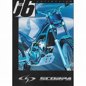 Scorpa, 2006, Catalogue, De, La, Gamme