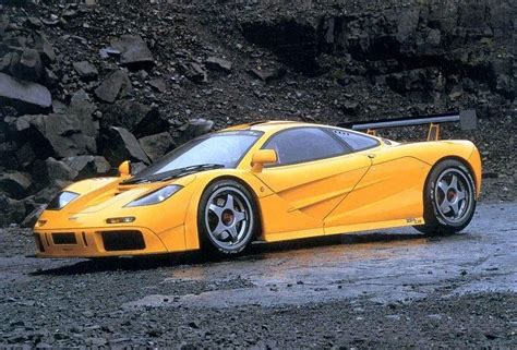 Although very different, the mclaren f1 and bugatti veyron do have something in common: General Questions - Which is the fastest mclarenf1lm gtr or bugatti veyron - CarGurus