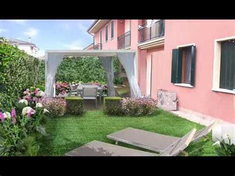 come organizzare un giardino piccolo il progetto di un piccolo giardino a 11