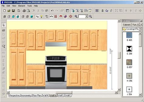 Kitchen Cabinet Layout Software by 25 Best Ideas About Kitchen Design Software On