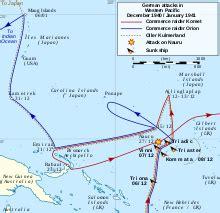 German U Boats In Australian Waters by Axis Naval Activity In Australian Waters