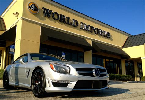 World Imports Usalotus Of Jacksonville, Jacksonville