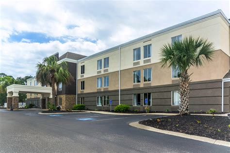 comfort suites conway sc comfort inn myrtle south carolina