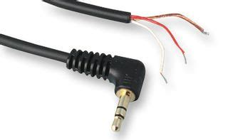Audl Pro Signal Audio Video Cable Assembly Right