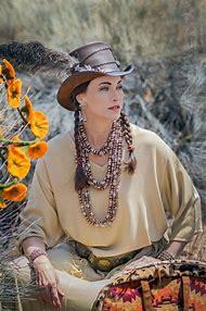 Rocki Gorman Santa Fe Jewelry