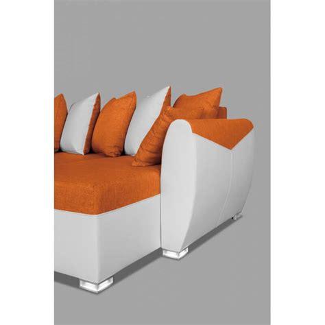 canapé d angle réversible canap 233 d angle contemporain r 233 versible et convertible en