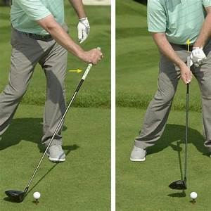 How Can I Improve My Golf Swing