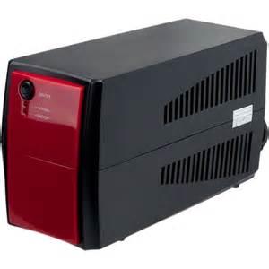 Uninterruptible Power Supply UPS-550VA (TR-UPS-A0550VA)