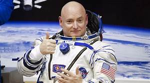 Tweeting from space: Astronaut Scott Kelly talks about ...