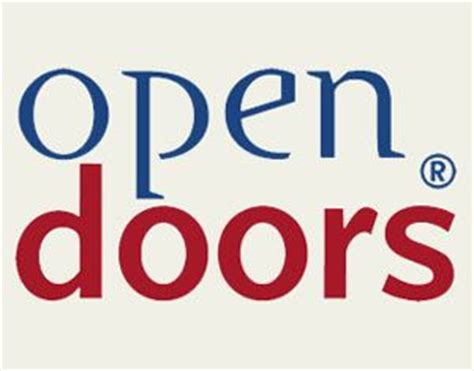 open doors iie annual open doors report documents continued growth in