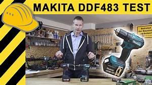 Makita Rasentrimmer Akku 18v Test : akkuschrauber test makita ddf 483 18v akkuschrauber testbericht vergleich bosch metabo ~ Watch28wear.com Haus und Dekorationen