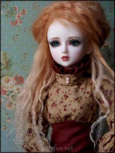 cute  lovely dolls xcitefunnet