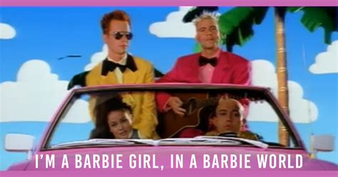 Aqua Are Reuniting For Barbie Girl's 20th Anniversary