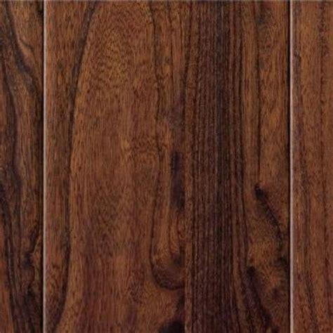 engineered hardwood flooring home depot home legend hand scraped elm walnut engineered hardwood flooring 5 in x 7 in take home