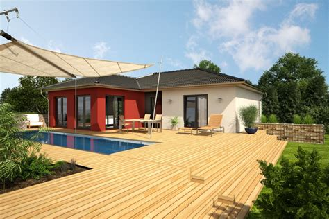 Moderne Kubushäuser by Haus One 98 Bungalow Preise