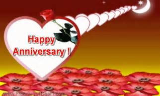Free Animated Happy Anniversary