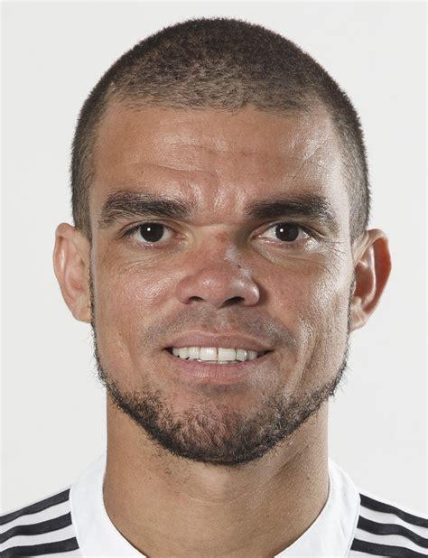 Pepe - Player Profile 17/18