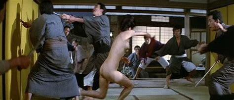 Killer Dwarves Blind Beasts Naked Female Yakuzas