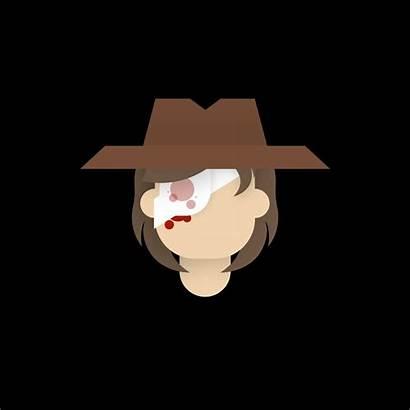 Walking Dead Fan Dad Amc Twd Submit