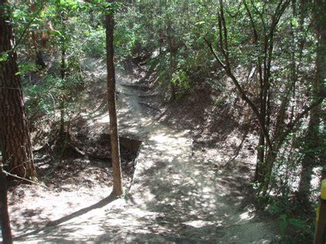 mountainbiketxcom trails gulf coast memorial park