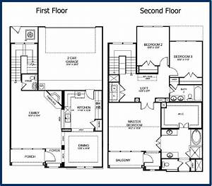 Bree Van De Kamp House Floor Plan