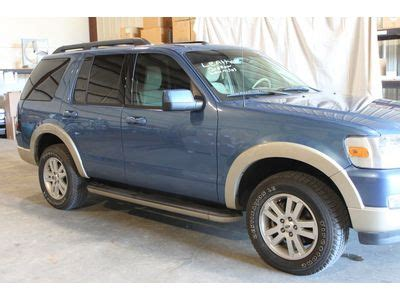 purchase   ford explorer limited awd    sport
