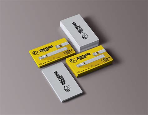 transportation business card templates psd ai