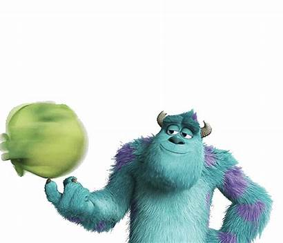 Mike University Monsters Sulley Inc Wazowski Boo