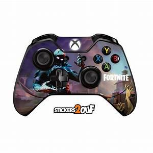 Fortnite Raven Xbox One Microsoft Skin
