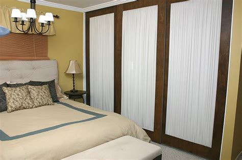 Closet Cover Options by How To Repurpose Mirrored Closet Doors Hgtv