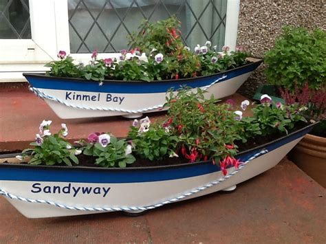 Boat-planters.co.uk