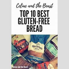 Top 10 Best Glutenfree Breads