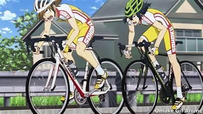 Anime Pedal Yowamushi Yaoi Grounds Gears Joeschmo