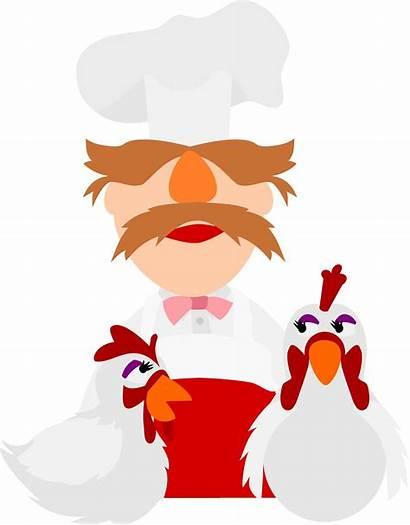 Chef Swedish Muppets Disney Muppet Rock Characters