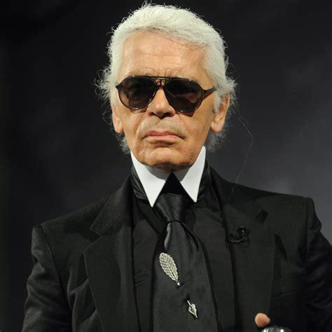 Karl Lagerfeld est décédé - Elle