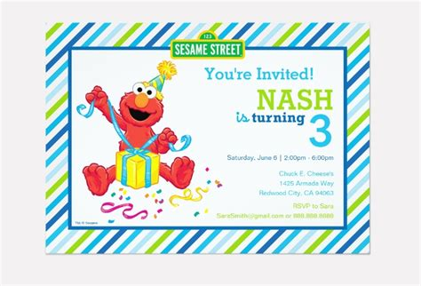FREE 16+ Boys Birthday Invitation Designs & Examples in