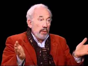 A Shakespearean Actor On Acting - YouTube