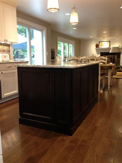 kitchen renovation solon oh transitional kitchen