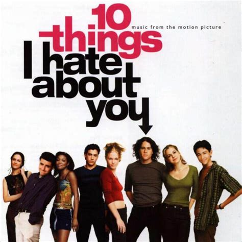 10 Things I Hate About You Abbiosbiston