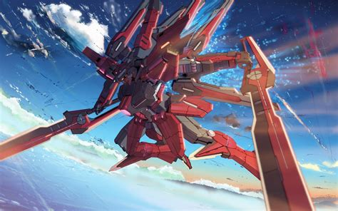 Anime Wallpaper Search - anime mecha wallpaper 62 images