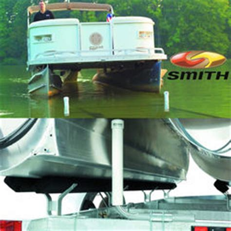 Pontoon Boat Trailer Guide Rollers by Ce Smith Pontoon Boat Trailer Post Guide Ons