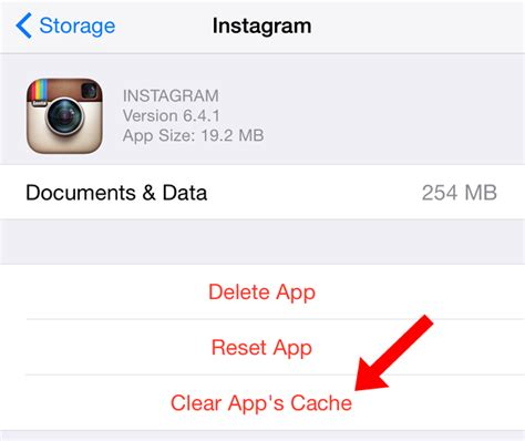 clear cache on iphone how to clear the iphone cache ubergizmo