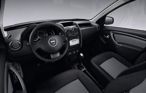 renault duster 2016 interior dacia duster 2016 nuevos motores y m 225 s equipamiento